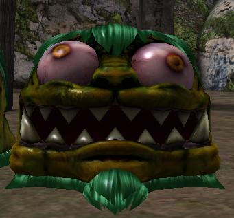 Akugorou the Middle son