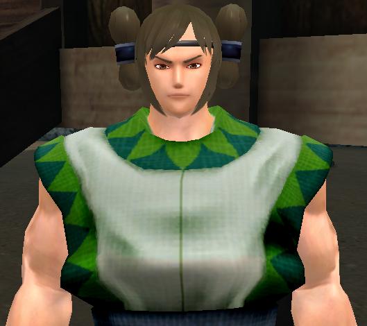 Townsperson Matsugi
