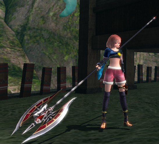 Beast Spear