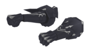Fist-Eternal Instant