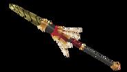 Spear-Gwalchmai