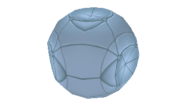 Crystalcore-Mithril