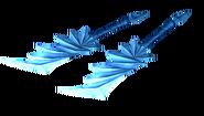 Twinblades-Unicorn