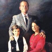 Trotter Family Portrait