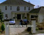 Strangers On The Shore Opening