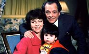 OFAH Early Trotter Family Photo