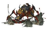 Demon Encounter/Boss