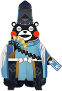 Seimei outfit & hat