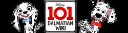 101 Dalmatian Street wiki wordmark.png