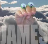 Oobi and James Music Fun James.png