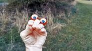 Edgy-Oobi-hand-puppets-Uma-MLM-Oobi-walking