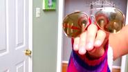 Edgy-Oobi-hand-puppets-Uma-Job-glasses-and-scarf