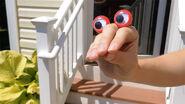 Edgy-Oobi-hand-puppets-Art-watching-Grampu