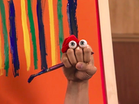 Oobi-Make-Art-Kako-embarrassed