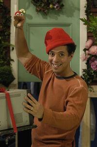Noggin Nick Jr Oobi TV Series - Noel MacNeal as Kako.jpg