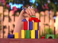 Oobi-Build-Fort-Uma-builds-a-castle