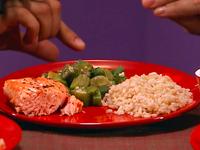 Oobi-Kako-Dinner-okra