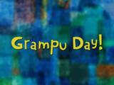 Grampu Day!