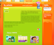 Oobi Rączusie Nickelodeon Poland Polish Former Show Page