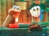 Oobi-shorts-Guess-turtle