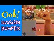 Oobi - Noggin Surprise Bumper