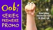 Oobi - Dancing Promo