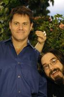 Oobi behind the scenes - Josh Selig and Tim Lagasse