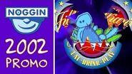 Noggin Play Days - May 2002 Promo