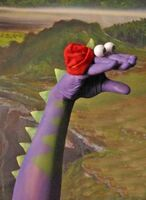 Oobi-Dino-Kako-costume