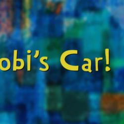 Oobi's Car!