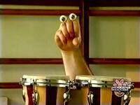 Oobi-shorts-Bongo-Drums-Grampu-happy
