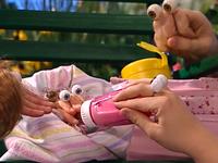 Oobi-Baby-Oobi-feeds-Sophie