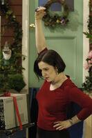 Noggin Nick Jr Oobi TV Series - Stephanie D'Abruzzo as Uma
