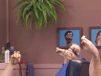 Oobi-Haircut-barbershop