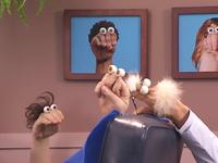 Oobi-Haircut-Grampu-gets-a-trim