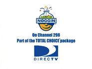 Noggin DirecTV