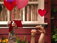 Oobi-Valentine-delivery-woman