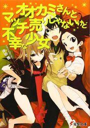 Light Novel Volume 4 Cover.jpg