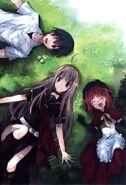 Manga Vol 4 Inside Cover
