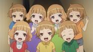 Himeno's 7 Siblings