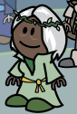 High Priestess of Frigg