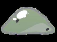 Blobbed