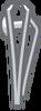Nail Clipper Body Profile