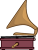 Phonograph profile L