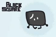 Black Square Intro