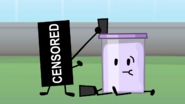 Censored and Putty Stacking OSO 2