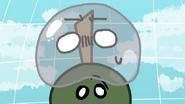 Blob growing OSO 2