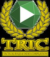 TRIC Logo-V