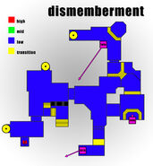 Fld3-dismemberment low