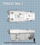 Triot mk1